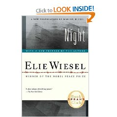 a review of the book dawn by elie wiesel Wiesel and the critics  elie wiesel and mysticism  jeffrey burke of the new york times book review carries denunciation to greater extremes by lambasting.