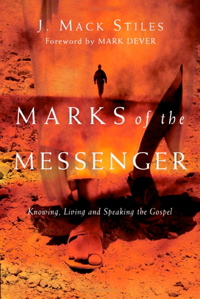 Marks-Of-The-Messenger