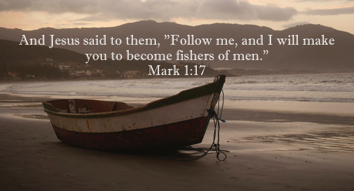 fishers of men Growing up in sunday school, i sang fishers of men a hundred times, maybe more the lyrics were simple: i will make you fishers of men, fishers of men, fishers of men i will make you fishers of men, if you follow me my sunday school teachers would occasionally explain the meaning of this song.